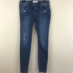 CAbi Jeans - CAbi Distressed Skinny Jeans